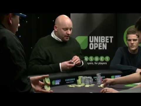 Final Day Unibet Open Copenhagen 2015 - Full webcast archive