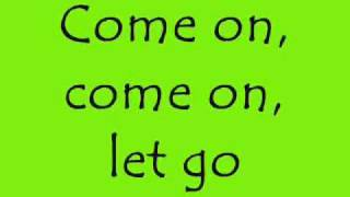 Camp rock- Our time is here (with lyrics)