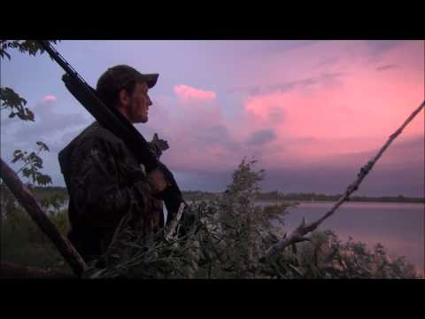 Охота в США 2