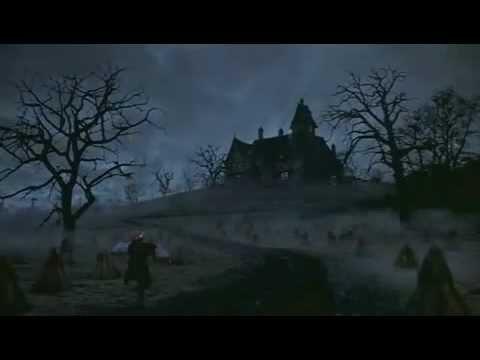 Sleepy Hollow - Official Trailer