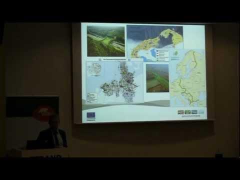Olli Ojala - Wilderness on the new European biodiversity agenda_EWD 2011