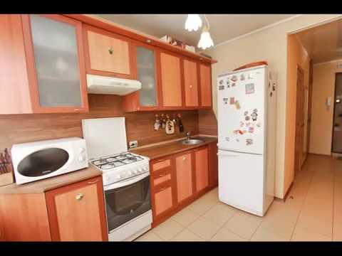 Уфа, продается однокомнатная квартира, улица Цюрупы, дом 80,  сл