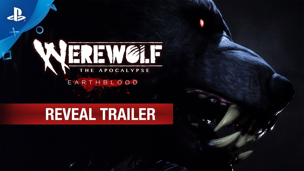 Werewolf The Apocalypse - Earthblood | PS4
