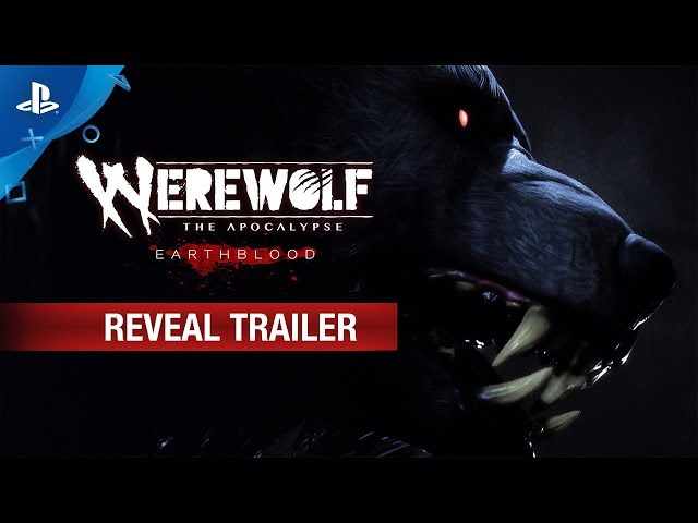 Werewolf The Apocalypse - Earthblood | PS4