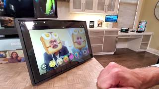 Download Hands on Look at Facebook 2019 Portal Video Chat Devices Mp3 and Videos