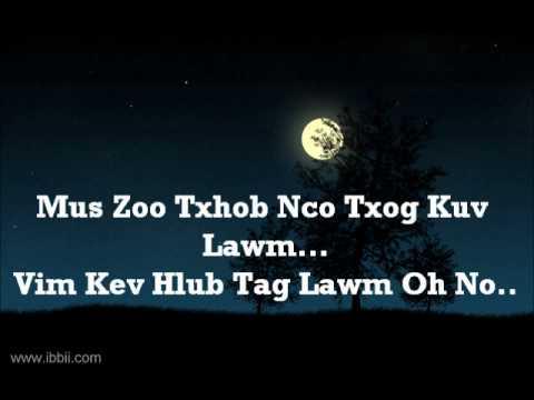 hmong song-mus zoo koj thumbnail
