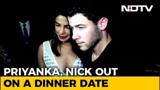 Priyanka Chopra, Nick Jonas Make Things Official