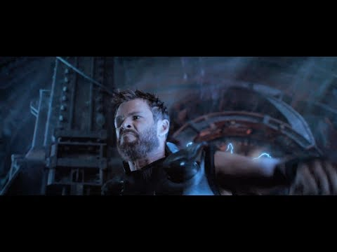 Thor Ragnarok Theme Song (2017)