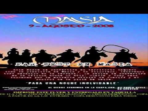 Discoteca Masia - Far West En Masia 2010 - Dr Evil