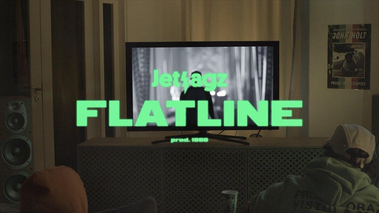 Jetlagz - Flatline (prod. 1988)