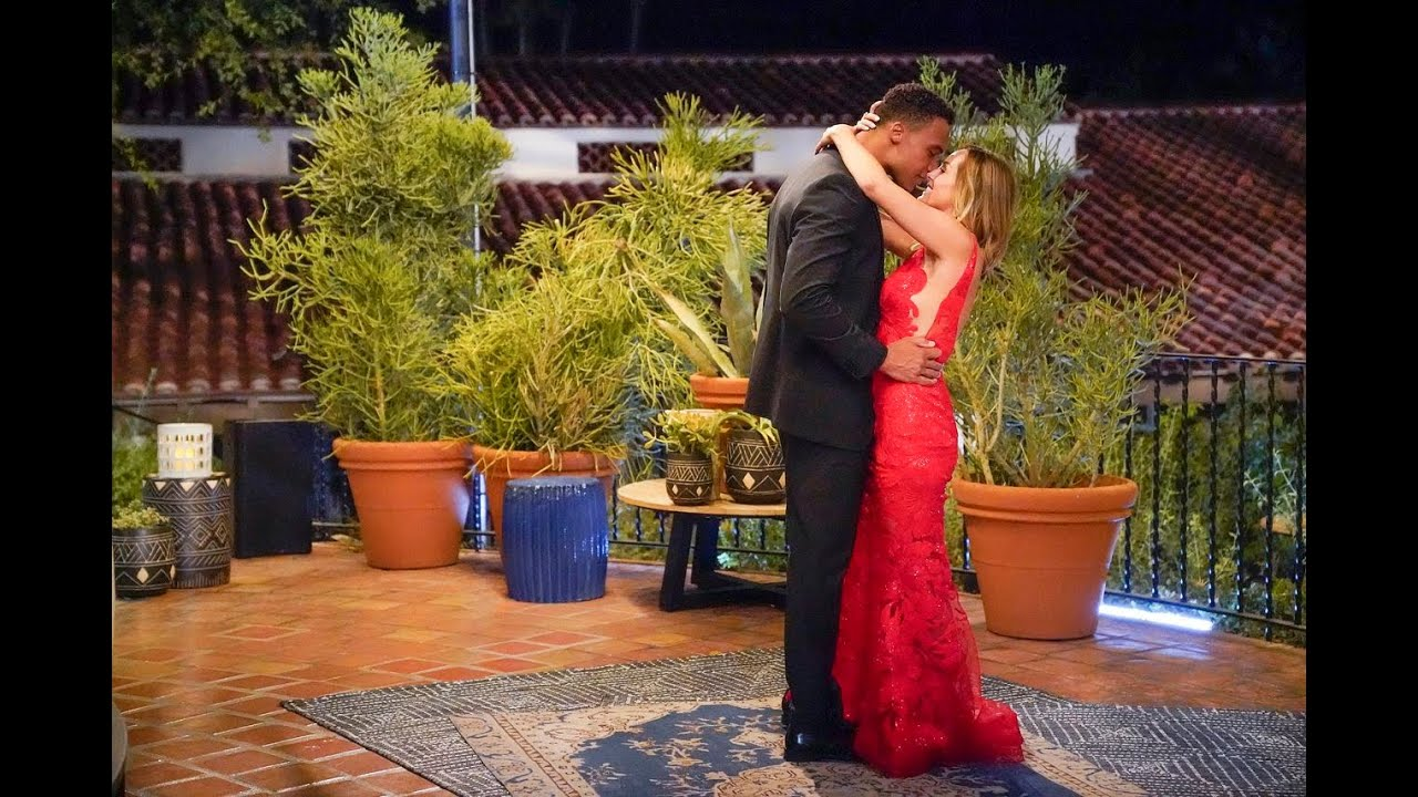 'The Bachelorette The Men Tell All'   How to watch, live stream, TV ...