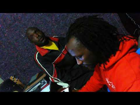 Bamwai Live In Studio Practising New Album See How They Perform