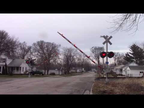 CSX 432 West Morris, IL