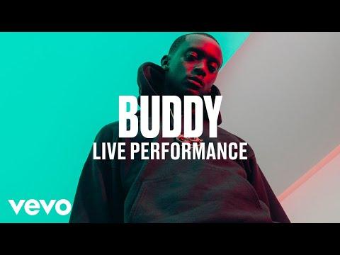 Buddy - 'Young' (Live) | Vevo DSCVR