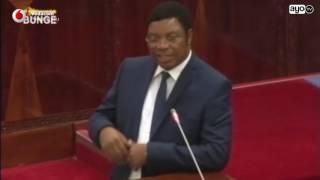 Waziri mkuu Majaliwa vs Freeman Mbowe bungeni leo