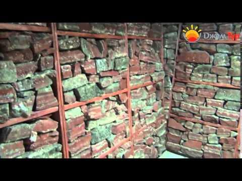 jamtour.org Санаторий Подъельники (Минская область), соляная пещера