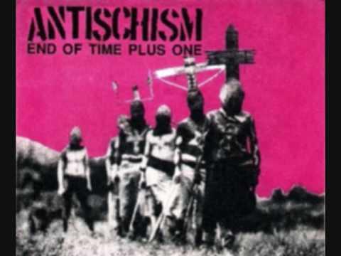 ANTISCHISM slaughter