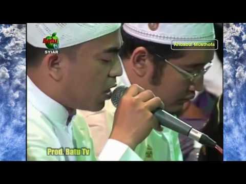 Mantab! Ahlan Wasahlan Binnabi (Suluk Adimis Sholatan) voc Gus Wahid
