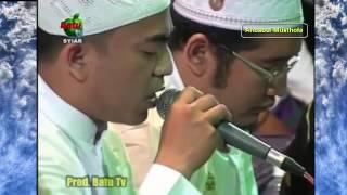 Gambar cover Mantab! Ahlan Wasahlan Binnabi (Suluk Adimis Sholatan) voc Gus Wahid