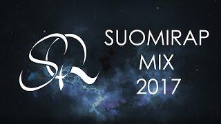 Suomirap Mix 2017