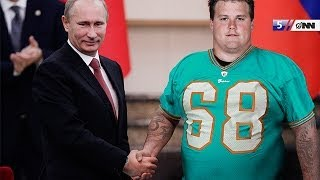 Russia Applauds America's Efforts To Exclude Gay Athletes From Professional Sports thumbnail