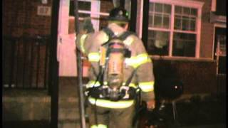 Buffalo Fire Department 03 29 Gladys Holmes Blvd