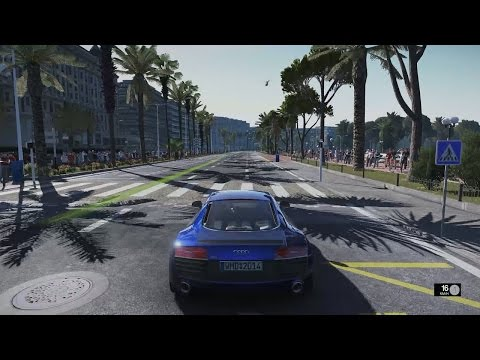 Top 6 Free Realistic Car Simulator Games Android/ios 2017-2018