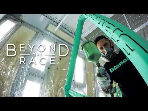 "GoPro: ""Beyond the Race"" - Beyond the Bike with Bianchi Bikes (Ep. 4)"
