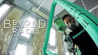 GoPro: Beyond the Race Ep. 4 - Beyond the Bike with Bianchi Bikes