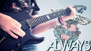 Danilo - Always Solo (Bon Jovi)