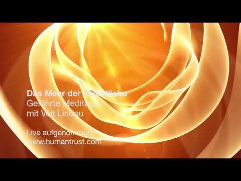 Das Meer deiner Selbstliebe - Meditation mit Veit Lindau