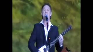 Сергей Дроздов на юбилее Аркадия Хоралова 2012 гцкз Россия