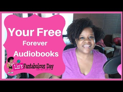 How To Listen To Audio Books Free With No Subscription Ever