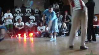 SF 2/2: M.Boggle -vs- Momentum [Breakers Revenge 2 - Bboying]