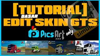 Grand Truck Simulator | Edit Skin