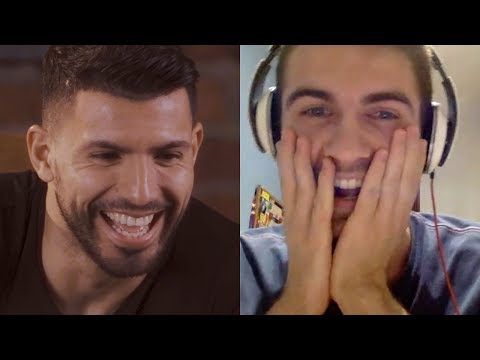 Sergio Aguero & Vincent Kompany Shock Their Biggest Fans