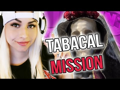 GHOST RECON WILDLANDS► (TABACAL MISSION) Gameplay Playthrough!!!
