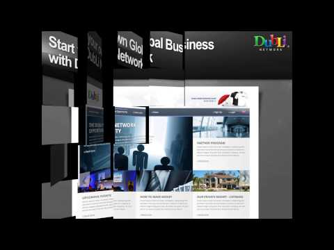 Training 01B:  Dubli Business & Recruiting Presentation