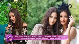 Teo Show (25.10.2018) - Eva, fiica Andreei Berecleanu, diferita de mama ei? Partea 6