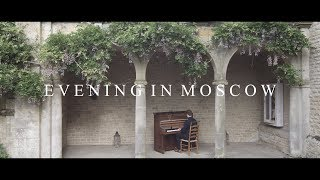 """Evening in Moscow"" 