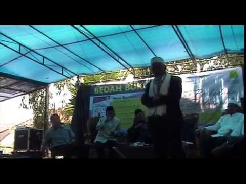 Bedah Buku Waspadai Penyimpangan Syiah Indonesia Bag III