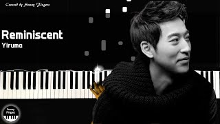 Reminiscent - Yiruma | piano cover by Sunny Fingers