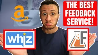 Why I STOPPED Using FEEDBACK GENIUS! FeedBack WHIZ Review - Amazon FBA Auto-Emails & Getting Reviews