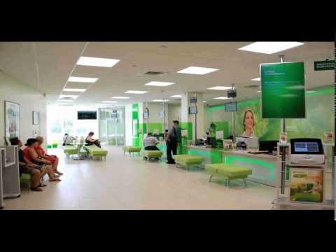 Сбербанк России в Владикавказе: адреса отделений, телефоны