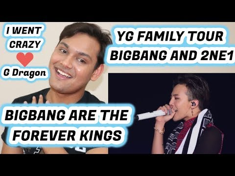 yg family associated acts
