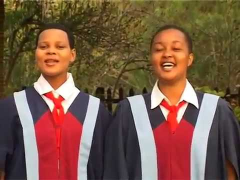 Download MBIU SDA CHOIR - Je Waelewa (Official Gospel Video)
