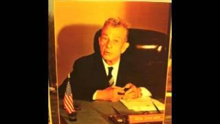 Pledge of Allegiance - by Senator Everett McKinley Dirksen