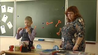 Урок-викторина во втором классе по сказке А. Толстого