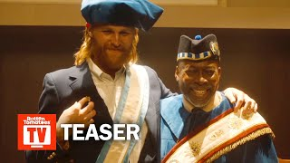 Lodge 49 Season 1 Teaser | 'Ernie and Dud' | Rotten Tomatoes TV