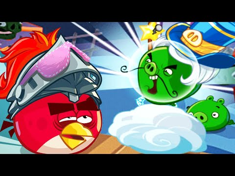 Angry Birds Epic RPG - Bavarian Funfair Event #2!